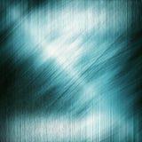Abstrakt blå bakgrund Royaltyfri Bild