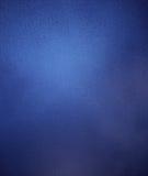 Abstrakt blå bakgrund av elegant mörker - blå tappningbakgrund Arkivbild