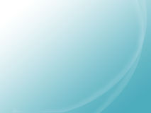 Abstrakt blå bakgrund eller textur för bakgrund för affärskortdesign med utrymme för text Royaltyfri Fotografi