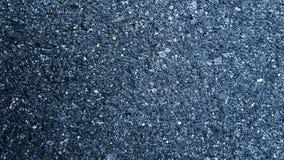 Abstrakt blå granit Arkivfoto