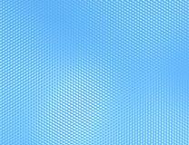 Abstrakt blå smattrande-bakgrund Royaltyfri Fotografi