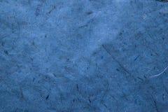 abstrakt blå textur Blått skyler över brister bakgrund Abstrakt bakgrund och textur för formgivare Arkivfoto