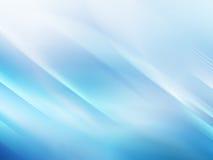 Abstrakt blåttbakgrund vektor illustrationer
