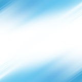 Abstrakt blåttbakgrund Royaltyfri Foto