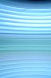 abstrakt blå blur Arkivbilder