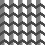 abstrakt blackwhite för bakgrund 3d royaltyfri illustrationer
