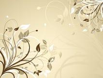 abstrakt blom- Arkivfoton