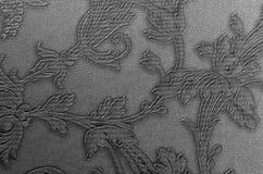 abstrakt blom- prydnad royaltyfria foton