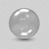 abstrakt bollexponeringsglas för bakgrund 3d glass sphere _ också vektor för coreldrawillustration royaltyfri illustrationer