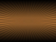 Abstrakt brun färg och linje glödande bakgrund Royaltyfri Fotografi