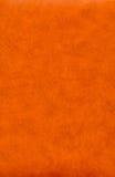 Abstrakt brun lädertextur Fotografering för Bildbyråer