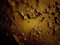 Abstrakt brun skuggad texturerad bakgrund pappers- grungebakgrundstextur solbränna två för kupor för presentationen för inbjudan  royaltyfria bilder
