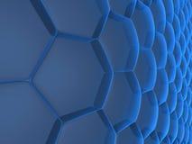 abstrakt celler Fotografering för Bildbyråer