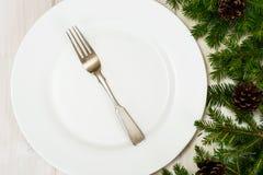 Abstrakt ChAbstract jul och bakgrund för nytt år med gammalt V Arkivbilder