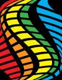 abstrakt chipfärg Royaltyfria Foton