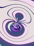 abstrakt chujący ilustracja wektor