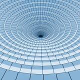 abstrakt cirkel 3d royaltyfria foton