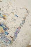 abstrakt crystal is Royaltyfria Foton