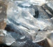 Abstrakt crystal bakgrund (den stora samlingen) Arkivfoton