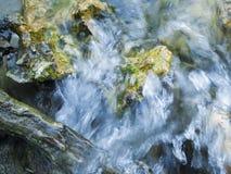 Abstrakt da água Foto de Stock