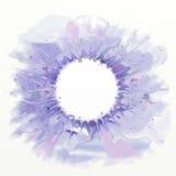 Abstrakt de Wotercolor Photographie stock libre de droits