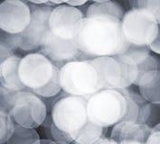 Abstrakt defocused bakgrund Arkivfoton