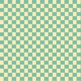 Abstrakt dekorativ randig texturerad väva bakgrund vektor illustrationer