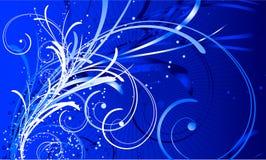 abstrakt dekorativt Royaltyfri Bild