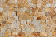 Abstrakt del av ett gammalt staket av stenen Arkivfoto
