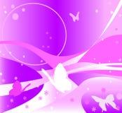 abstrakt design Royaltyfri Fotografi