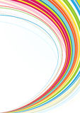 abstrakt design vektor illustrationer