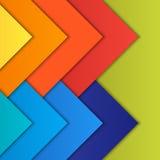 Abstrakt design för bakgrundsmaterial Royaltyfri Foto