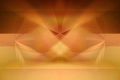abstrakt designdiagram Royaltyfria Bilder