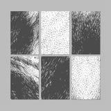abstrakt designelement finner att grungell mer min portfölj textures dig Arkivfoto