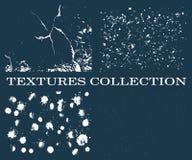 abstrakt designelement finner att grungell mer min portfölj textures dig Kan användas som en vykort Arkivfoton