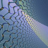 abstrakt designmallwallpaper Arkivbilder