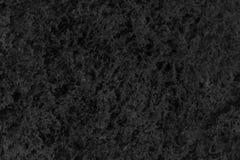 Abstrakt detaljerad bakgrund för modeller för svartmarmortextur arkivfoton