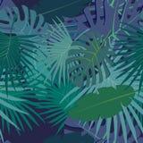 Abstrakt digital sömlös modelllägenhetbakgrund med färgrikt Arkivbild