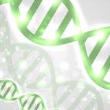 Abstrakt DNA Fotografering för Bildbyråer