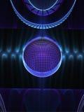 abstrakt droppfärgstänkvatten arkivbild