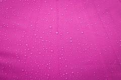 abstrakt droppvatten Arkivfoto
