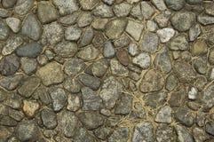 abstrakt enkel sten Royaltyfri Bild