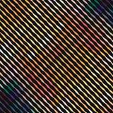 Abstrakt enkelt diagonalt wavespattern för pappers- och tygdesign Royaltyfri Fotografi