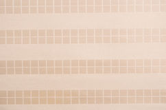 Abstrakt erblassen Sie - rosa beige Hintergrund Stockfotografie