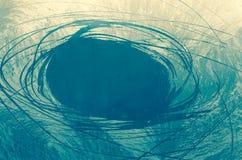 Abstrakt ½ es för ocysjaï¿ Arkivfoton
