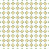 Abstrakt etnisk geometrisk Diamond Plaid Pattern Fabric Illustration sömlös modellbakgrund Arkivfoto