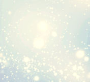 8 abstrakt extra vektor för text v för snowflakes för ställe för format för bakgrundsjuleps Royaltyfria Foton