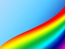 abstrakt färg Arkivfoton