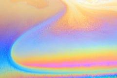 abstrakt färg Royaltyfri Foto