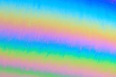 abstrakt färg Royaltyfri Fotografi